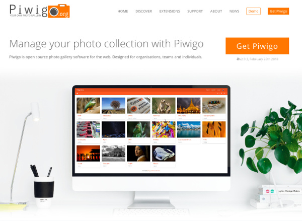http://piwigo.org/screenshots/20180302-piwigo.org-homepage.jpg