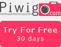 Piwigo.com logo