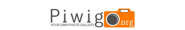 Piwigo logo