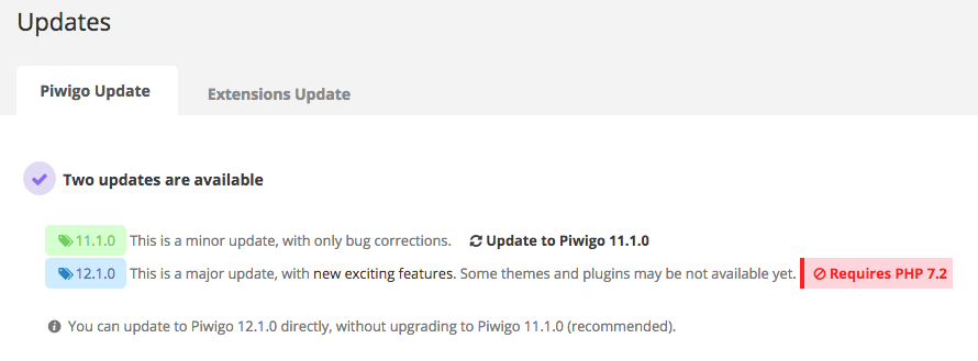 https://piwigo.org/screenshots/piwigo-11-update-check-requirements.png